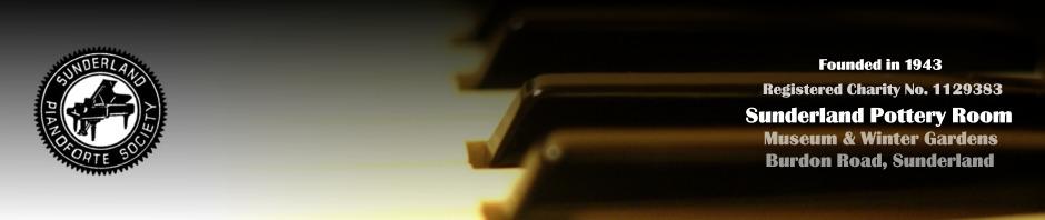 Sunderland Pianoforte Society